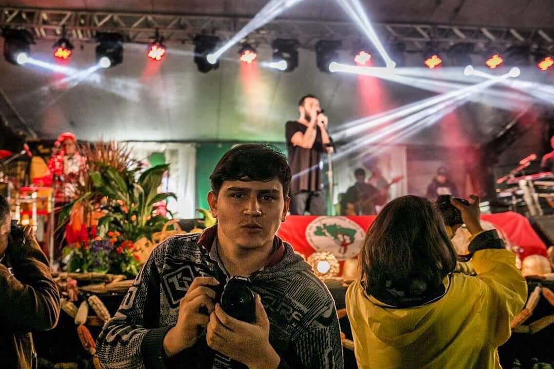 Perfil: Eduardo Matysiak, fotojornalista dos rostos, da luz e da sombra