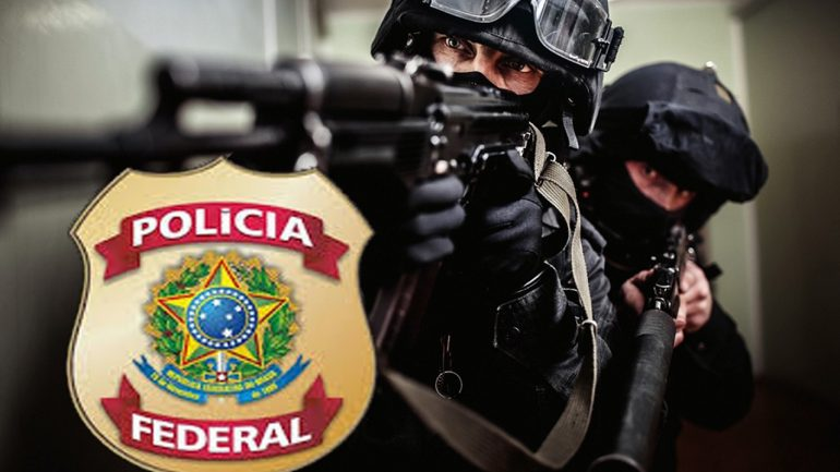 concurso policia federal