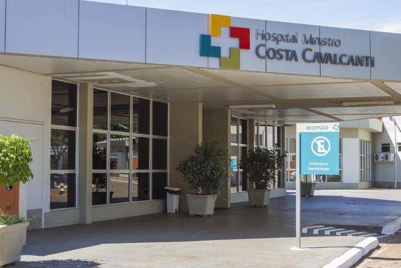 Hospital Costa Cavalcanti de Foz do Iguaçu é alvo de fake news ...