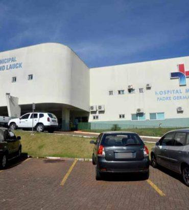 Sem contrapartida, hospital de Foz do Iguaçu vai suspender atendimentos de pacientes da região