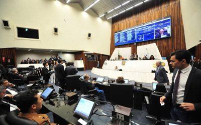 plenario assembleia legislativa