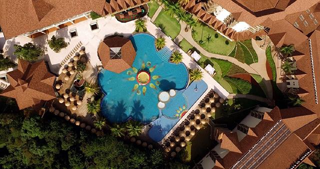 recanto park resort