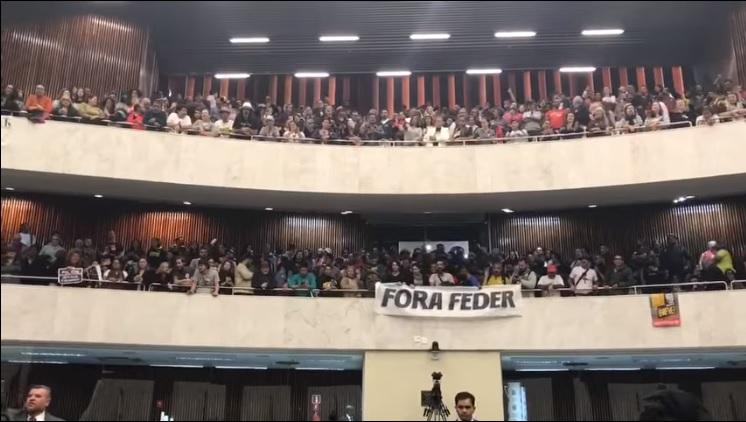 galerias assembleia legislativa