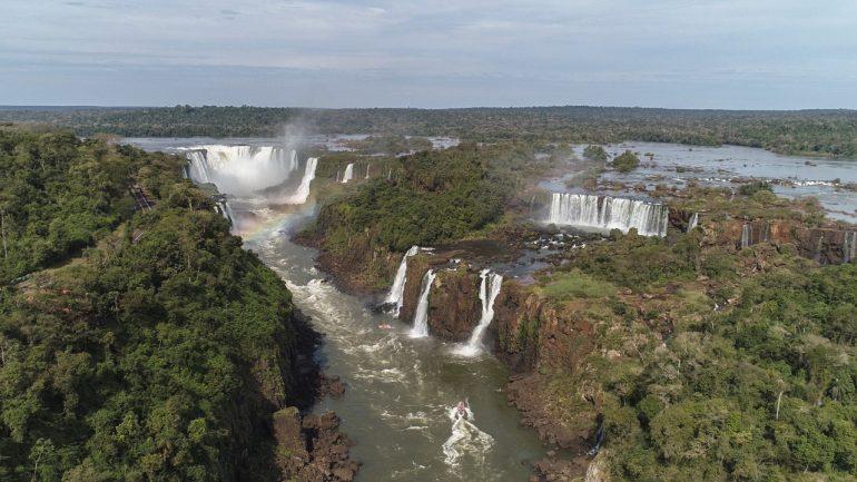 Plano Municipal de Turismo Foz do Iguaçu 2020-2030 será elaborado a partir das discussões nas conferências. Foto Marcos Labanca