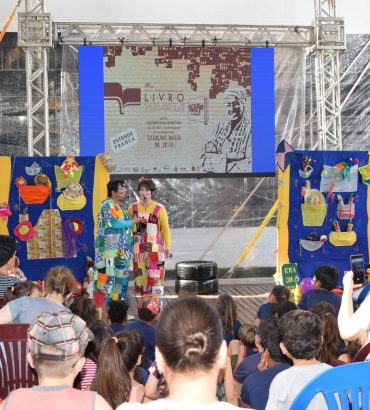 Prefeitura seleciona artistas para a 15ª Feira Internacional do Livro de Foz do Iguaçu