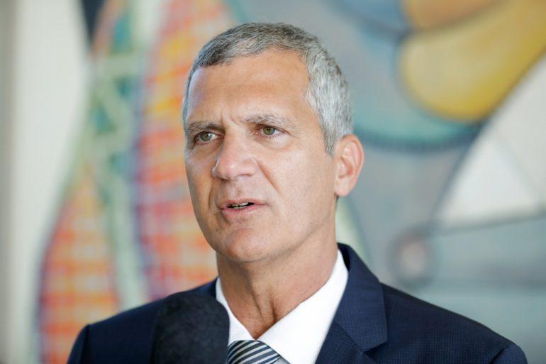 Eduardo Castanheira Garrido Alves