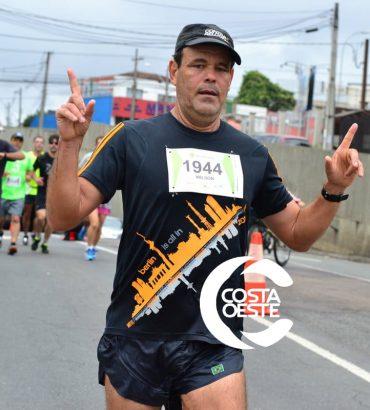 Corredor morre durante maratona internacional em Foz do Iguaçu