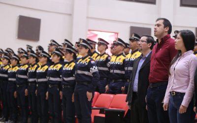 policia transito cde