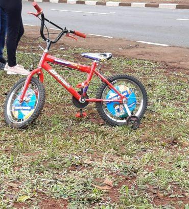 Em Foz do Iguaçu, criança  de 10 anos morre atropelada por ônibus na Avenida Paraná