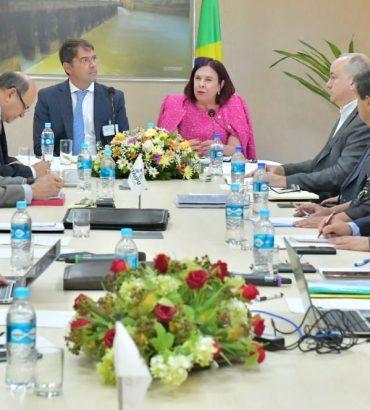 Ponte da Integração avança e estudo inicial para a outra ligação financiada por Itaipu é aprovado