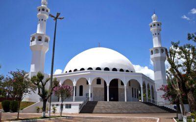mesquita arabe