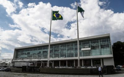 Palacio Iguaçu