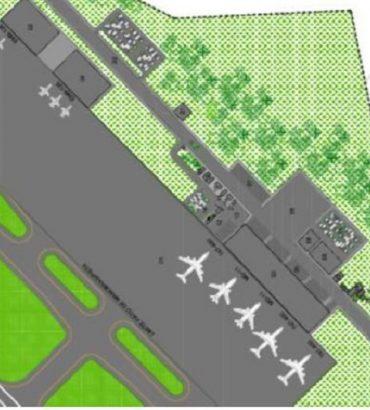 Grupo Malucelli ganha aval para construir no Paraná um dos maiores aeroportos de carga do Brasil
