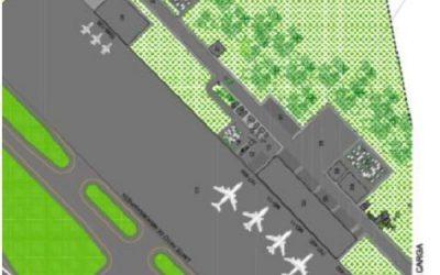 aeroporto malucelli