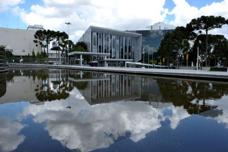 assembleia legislativa parana