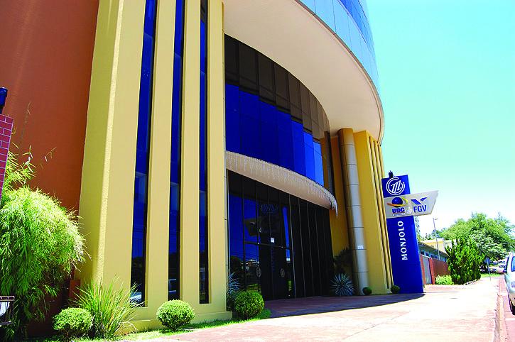 As aulas ocorrem na UDC Monjolo, uma vez por mês e começam em maio.