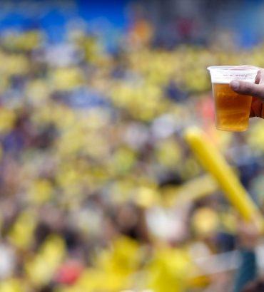 STF julga a legalidade da venda de bebida alcoólica nos estádios do Paraná