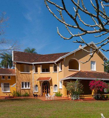 #NaEstrada: A (quase) centenária Casa Bemberg
