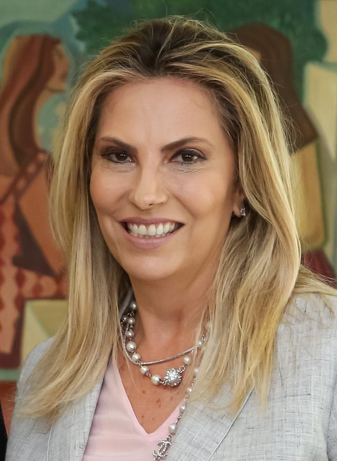 30/10/2018 Encontro a Governadora do Estado do Paraná, Cida Bor