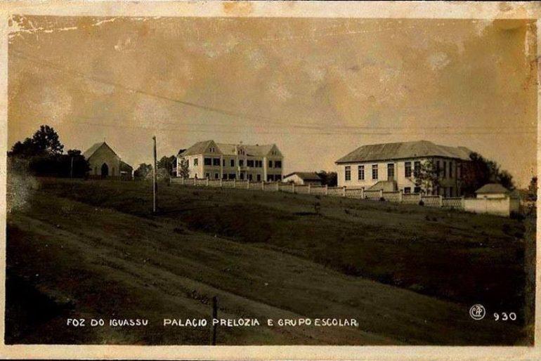 Centro Histórico de Foz