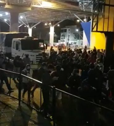 Portaria do governo brasileiro mantém as fronteiras fechadas até 26 de setembro, diz a Migração do Paraguai