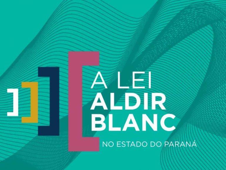 Lei Aldir Blanc (Imagem SECC)