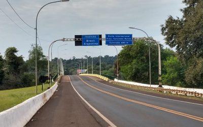 ponte argentina