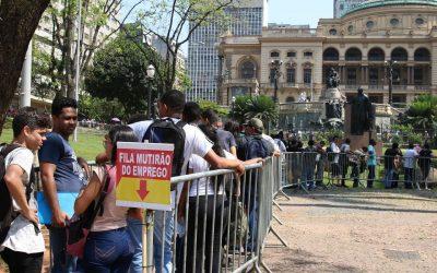 Desemprego (Foto Rovena Rosa Agência Brasil)