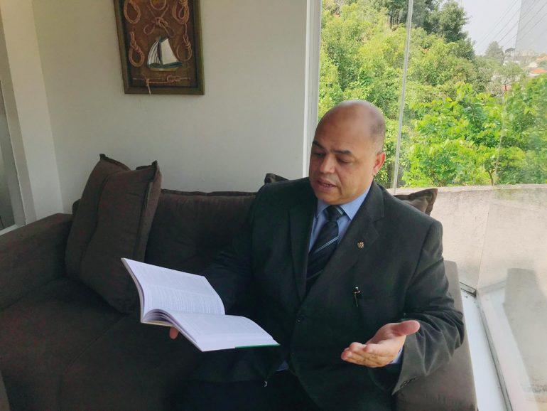 Gilmar Cardoso