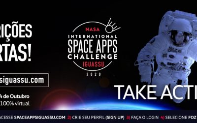 Nasa Apps Challenge