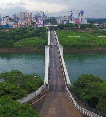 Bolsonaro confirma em rede social que autorizou a abertura da Ponte Internacional da Amizade