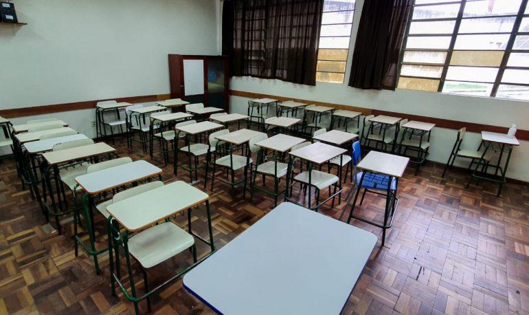 sala de aula por eduardo matysiak