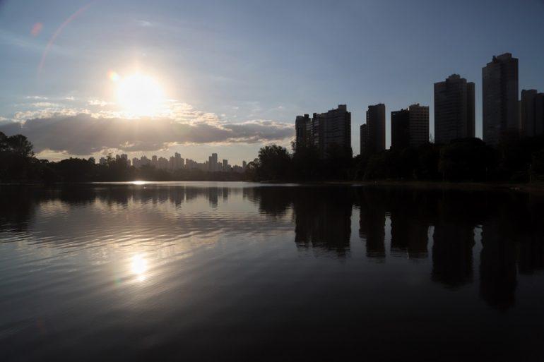 Londrina. Foto: José Fernando Ogura/ANPr