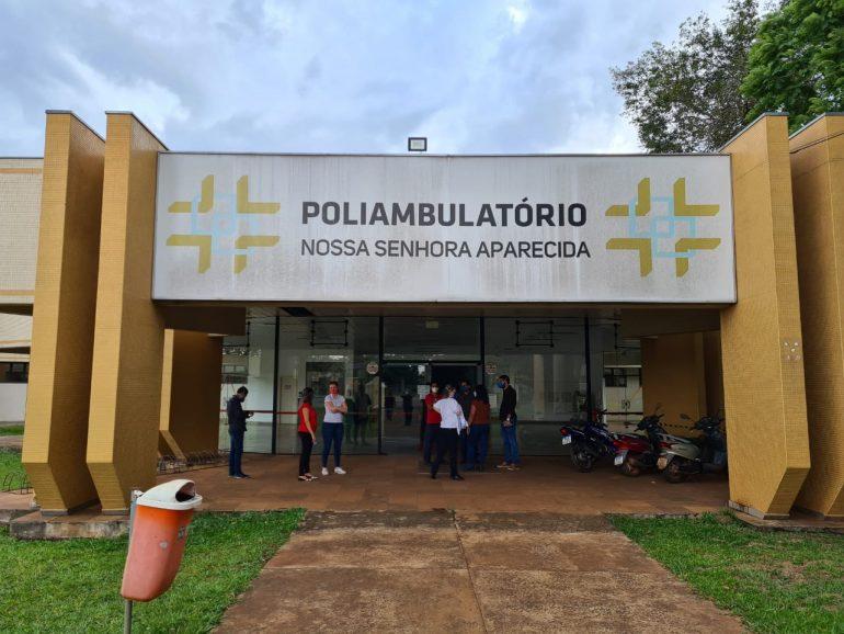 poliambulatório