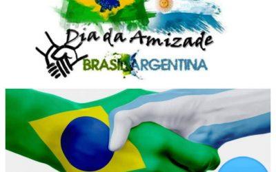 Dia da Amizade Brasil-Argentina