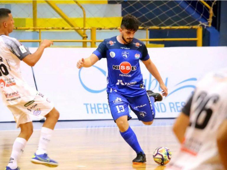 Foz Cataratas Futsal sub-20