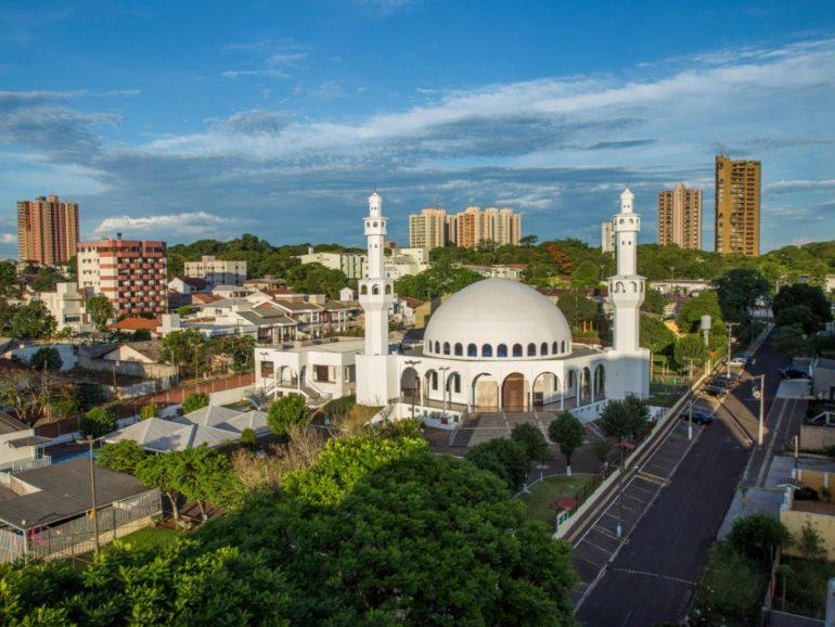 Mesquita muçulmana (Foto Jean Pavão)