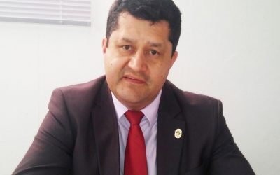 Rogerio Quadros (Foto GDia)