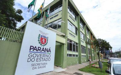 Secretaria da saude - Paraná (Foto José Fernando Ogura AEN)