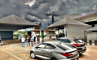 Visita Bolsonaro (Fotos Flávio Miranda Itaipu Binacional)1