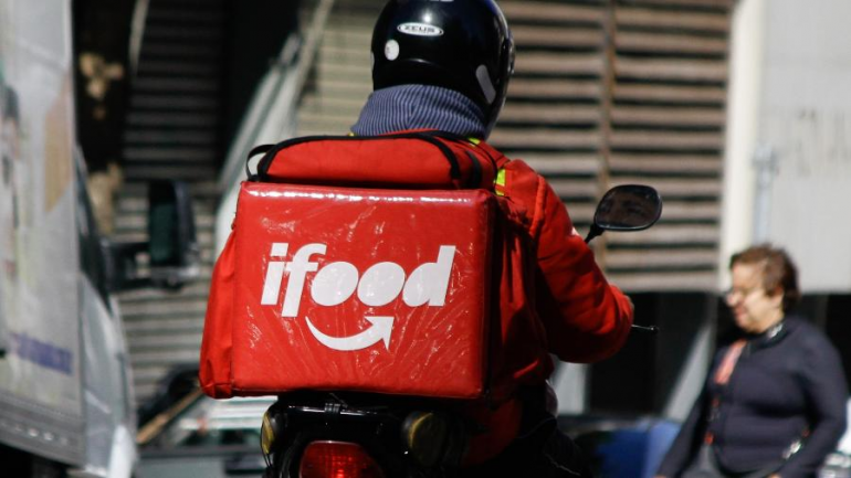 ifood delivery