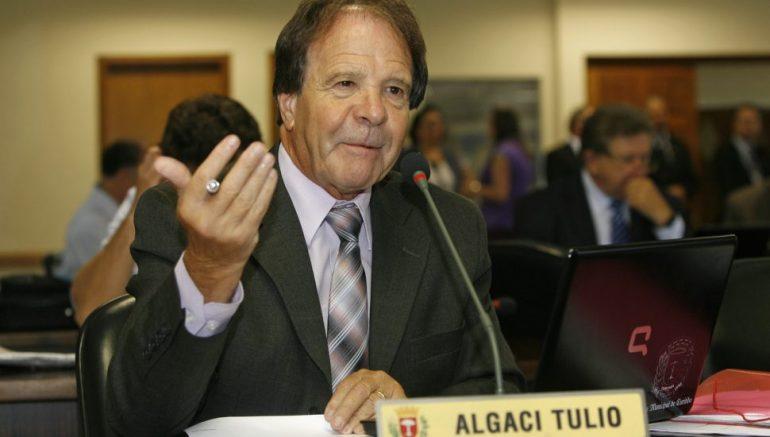 Algaci Tulio