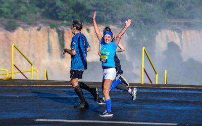 Corrida meia maratona