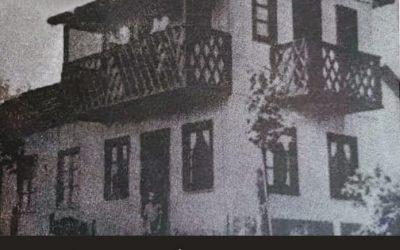 Hotel Lamarque