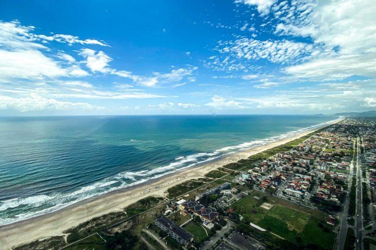 Praia (Foto Rodrigo Felix Leal)