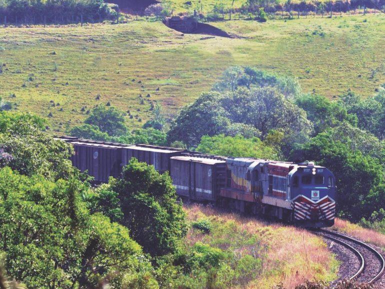 Ramal ferroviário