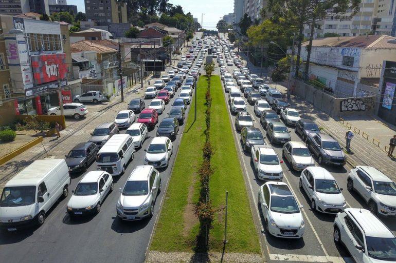 Rua (Foto José Fernando Ogura AEN)