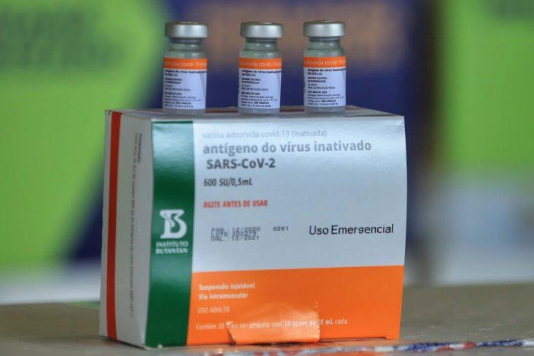 Vacina corona (Foto Jose Fernando Ogura AEN)