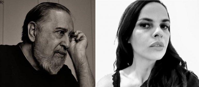 Fábio Campana vai conversar sobre a sua obra literária e poética na décima edição do projeto.
