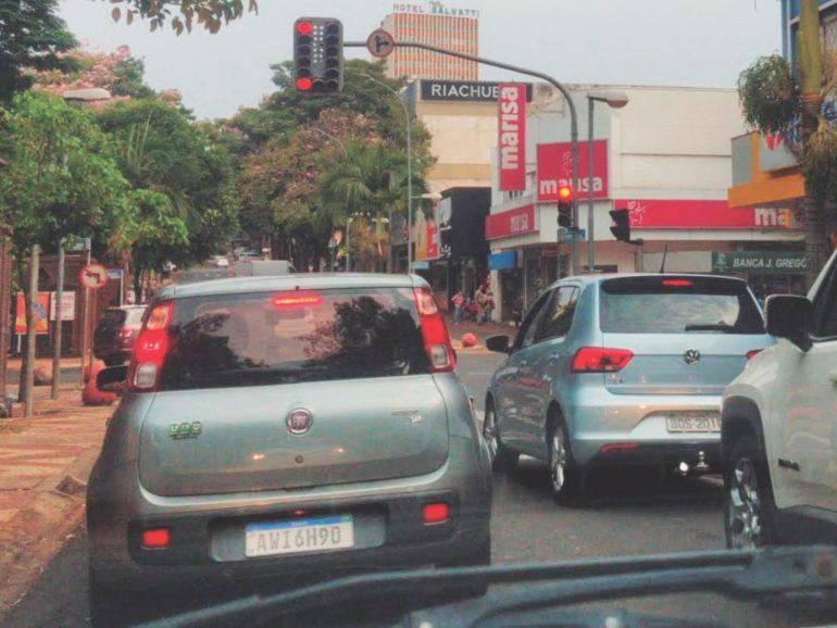 placas de carros